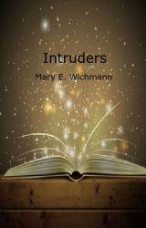 Intruders by Mardog_2147