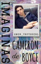 Imaginas de Cameron Boyce  by xmob_truthgirl