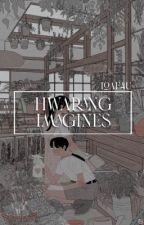 hwarang imagines | hwarang [DISCONTINUED] by taewanese