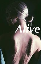 Alive {W.M} by curious-expectations
