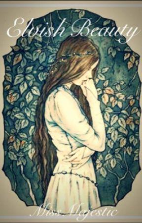 Elvish Beauty ~ Loki Laufeyson   by MissMajestic