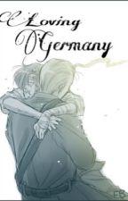 Loving Germany~ (Hetalia, GerIta) by FeliciaBoyer