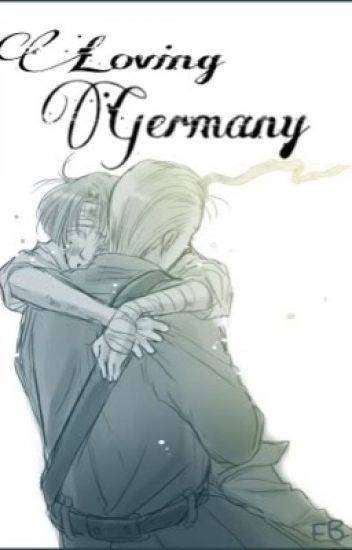 Loving Germany~ (Hetalia, GerIta)
