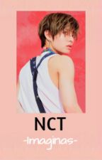 •NCT Imaginas• [PAUSADA] by --Mxcx