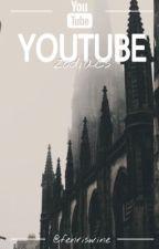 ❤ YouTube - Zodiacs ❤ by Klaudia-San