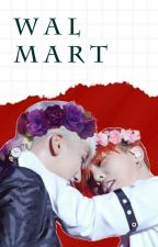 Wal-Mart 【NYONGTORY】 by cecibourne1