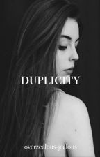 Duplicity [p.h] - ON HOLD by overzealous-jealous