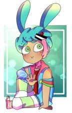 Au's FNAFHS by RosemineLove