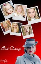 Best Change by taliirodz1