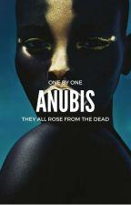 Anubis by Toxic_Wonderland
