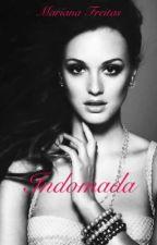 Indomada by MarianaFreitas689