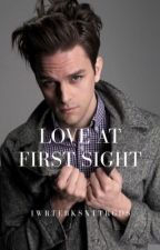 Love At First Sight • Daltrick {DISCONTINUED} by IWrteBksNtTrgds