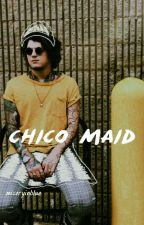 Chico Maid ; próximamente.  by miseryinblue