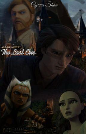 Star Wars: The Last One... by CyanaShan