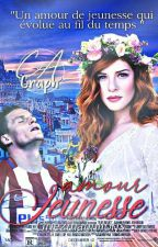 un amour plus fort que tout (K.G) by griezmannlloris