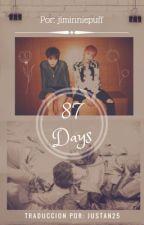 87 Days - YoonMin ( TRADUCCIÓN AL ESPAÑOL) by JustAn25