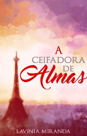 A Ceifadora de Almas by lavsmiranda