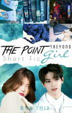 The point girl; T a e y o n g by Beak47_ttorayi