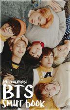 BTS Smut Book (BoyxBoy) by -cutiehobi