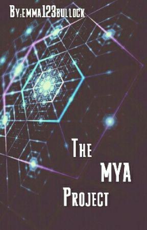 The MYA Project by emma123bullock