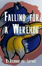 Falling for a Werehog by Kiernan-the-Leopard