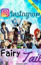 INSTAGRAM♡ Fairy Tail ~Gruvia Vs Lyvia ~ (Terminada♡) by DannyUsagi