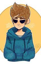 Eddsworld Tom x Reader (^~^) by _bloopdoop_