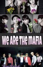 We are the mafia ? (VKook) by Babyytaekookie