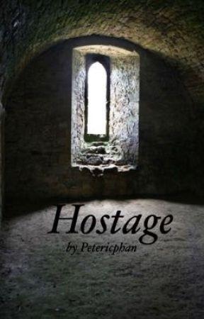 Hostage [rewrite] by PeterickPhan