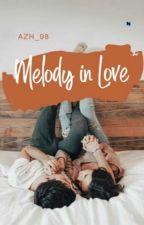 Melody in Love by azh_98