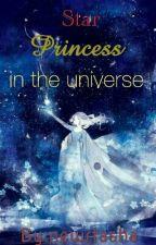 Star Princess in the Universe by newrtasha