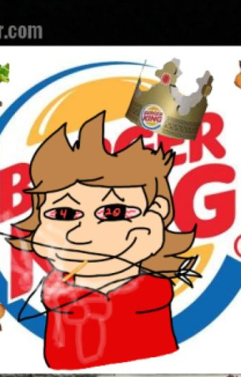 tORD gOES tO bURGER kING -