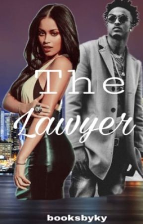 The Lawyer by booksbyky