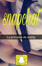 Snapchat 2min [CANCELADA] by Gatodechocolate13