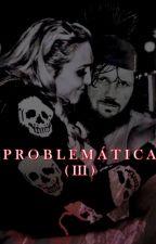 Problemática ( III ) by Nerviosismo