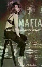 mafia ✝️Chandler Riggs✝️ by MxrxtzxX