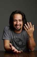 Adopted By Lin-Manuel Miranda ||COMPLETED|| by dreamerJ101