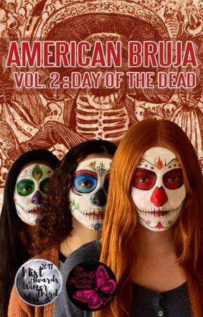 Day of the Dead by AmericanBruja