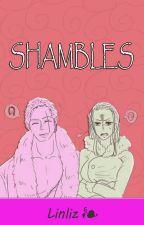 Shambles (Zorobin) (LuNa) by Linliz24