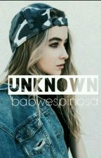 Unknown • Mendes by babwespinosa