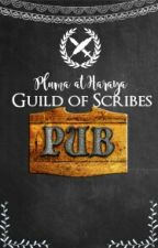 PH Guild Of Scribes PUB by PHGuildOfScribes