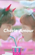 Cherie Amour by CallMeSugadaddy