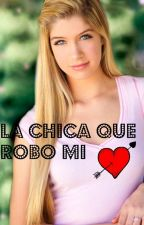 La Chica Que Robo Mi Corazon - One Direction - Harry Styles. by EscritoDeCorazon