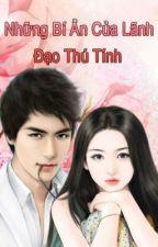 Những Bí Ẩn Của Lãnh Đạo Thú Tính - Part 2 by Tieuthuyethoahong