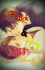 """Rock & dolls"" [Riren//Mpreg] by kuramakaneky"