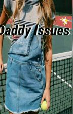 daddy issues (r.d.g) hot by RubxnBlue