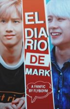 Diario de Mark; El gran secreto de Mark Tuan » Markson by flyboym
