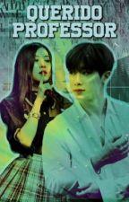 Querido Professor ➶ Wonho by BabiLoveKpop
