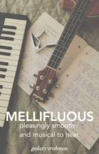Mellifluous // Joetrick (discontinued) by galaxy-trohman