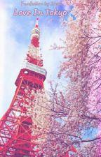 Love In Tokyo (ver.Sasufemnaru) by Ivera1412